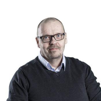 Heikki Huuskonen