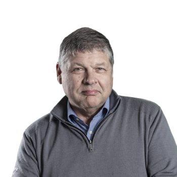 Juha Nyström