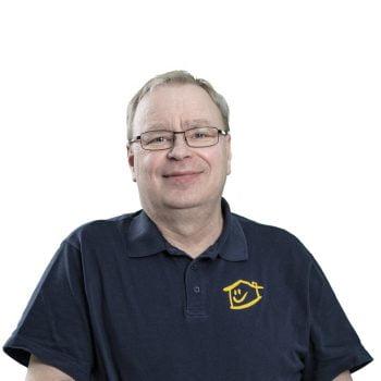 Jukka Laitinen