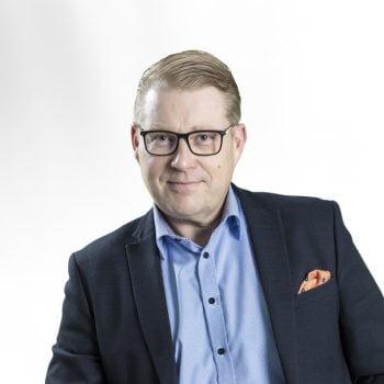 Jussi Niemelä