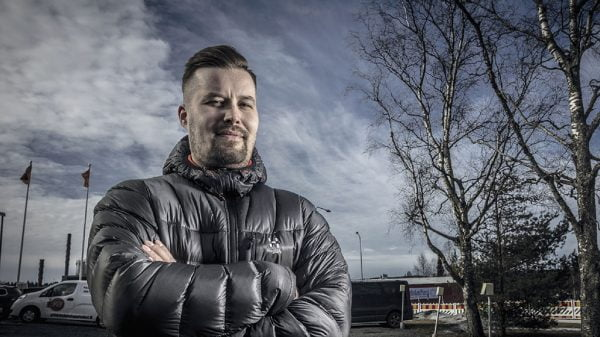 Kotikatulaisten kuulumisia Tampereelta