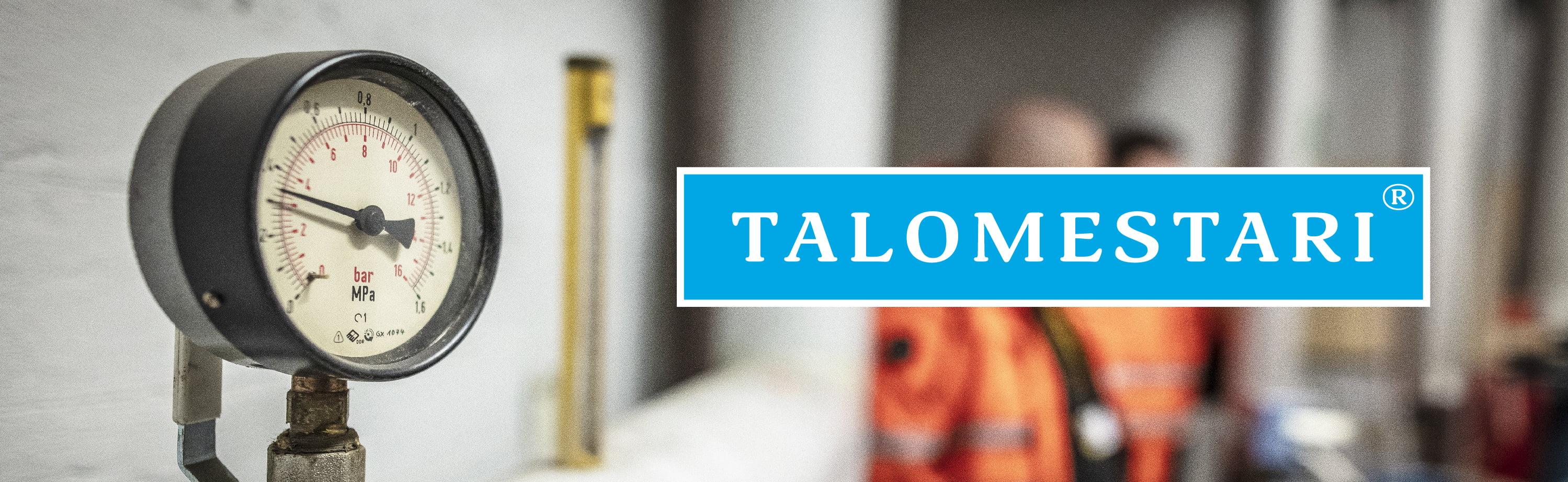 Talomestari
