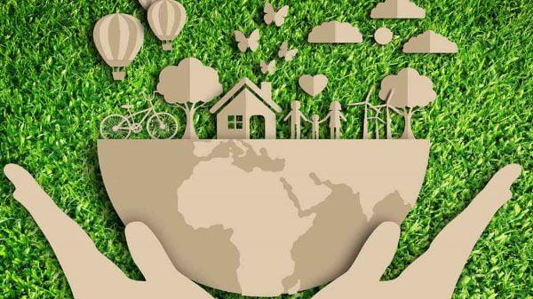 Energiansäästöviikko tulee – katso vinkit ja voita leffaliput!