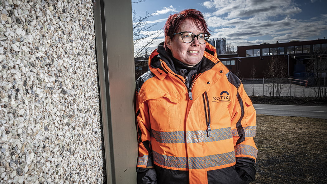 Kotikatu Pia Piirainen