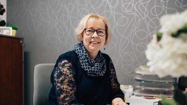 Kotikatu Kuopiolla on paikallinen sydän ja valtakunnalliset hartiat